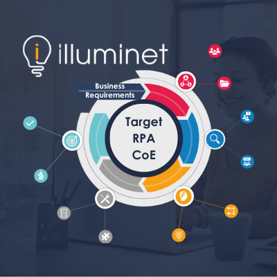 Illuminet's Robotic Centre of Excellence Accelerator
