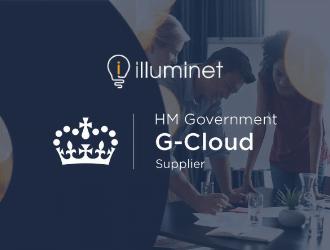 Illuminet joins G-Cloud 12
