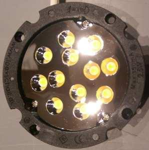 UNILED FLEX Led 350mA Møbelspot | Illuminor as