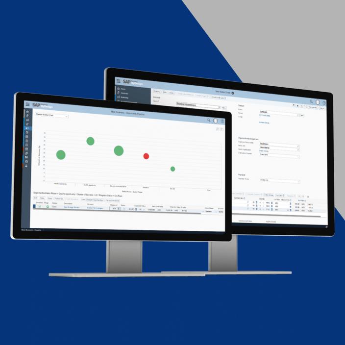 SAP Business ByDesign - Illumiti