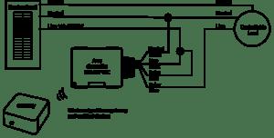 ZBX-RUV wiring diagram