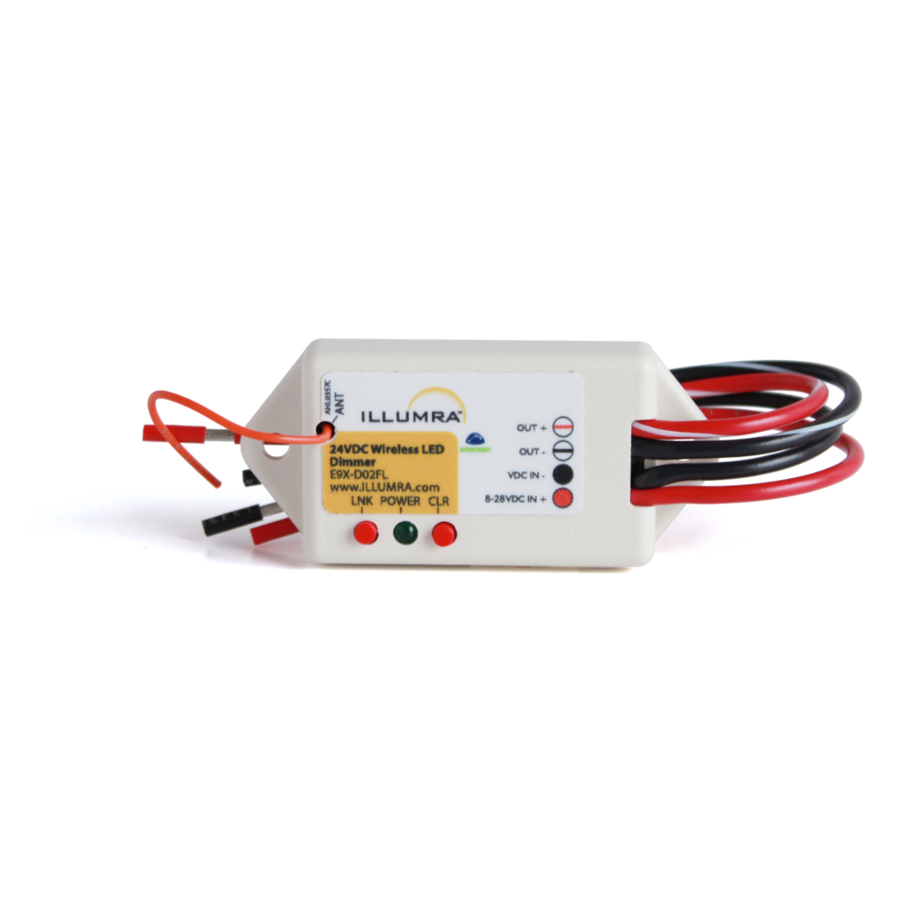 hight resolution of constant voltage pwm dimming controller