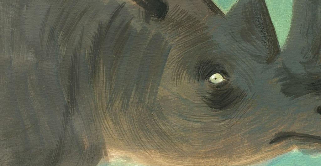 Der Spiegel Wissen, Artenschutz, Beitragsbild