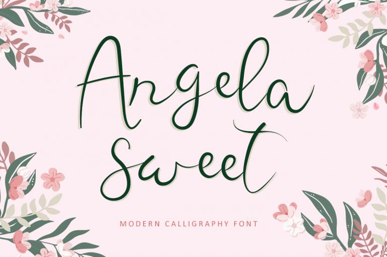 Angela Sweet