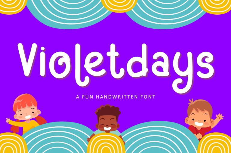 Violetdays