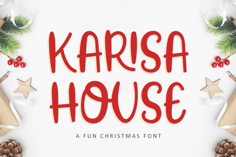 Karisa House