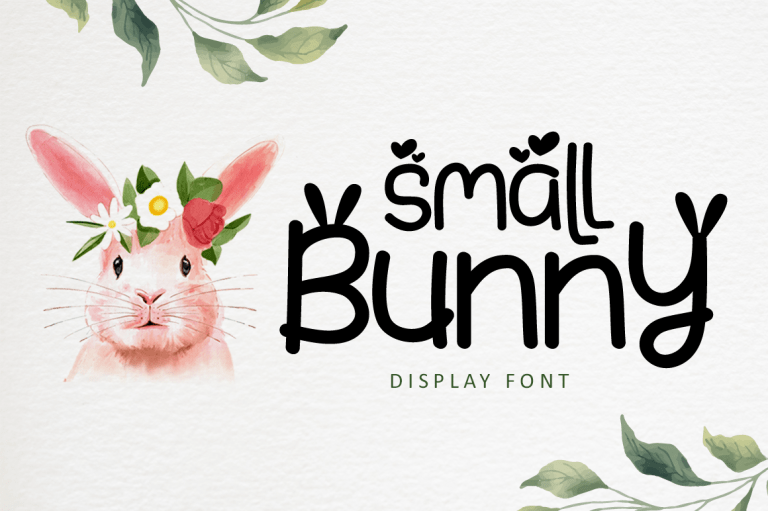 Preview image of Small Bunny