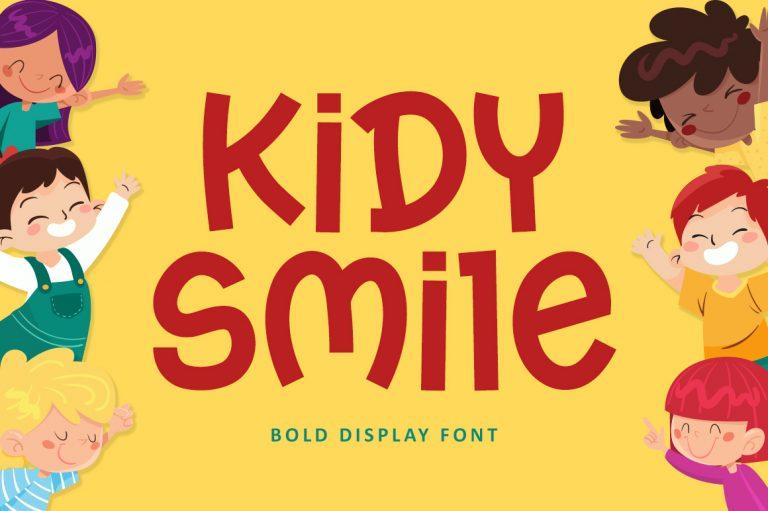 Kidy Smile