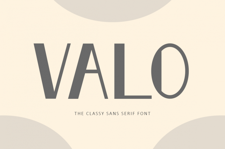 Preview image of Valo
