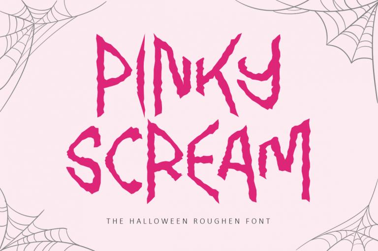 Pinky Scream