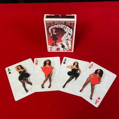 Burlesque Aces