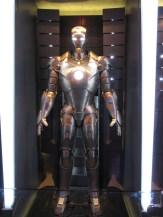 Mark II (IRON MAN)