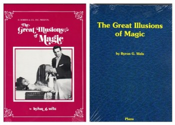 great illusions of magic