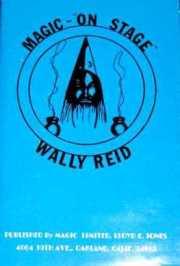 wally reid