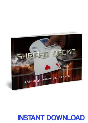 shrinko decko pdf