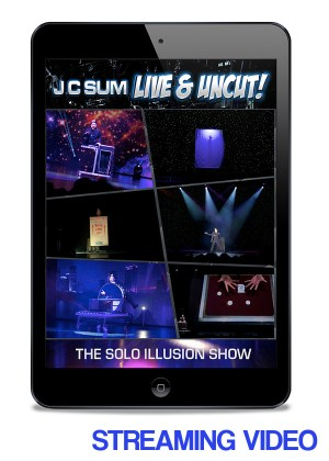 J C Sum Live and Uncut