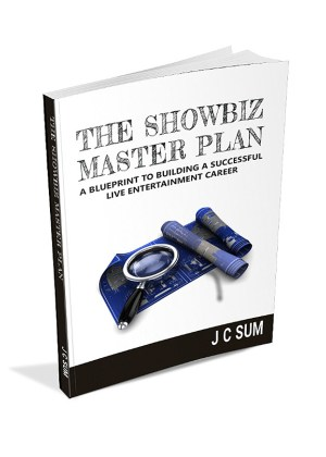 Showbiz Master Plan Product 2