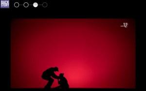 Backstory Dance
