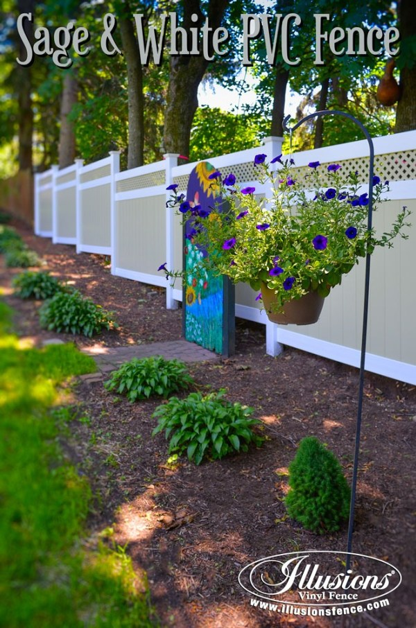 awesome fence ideas