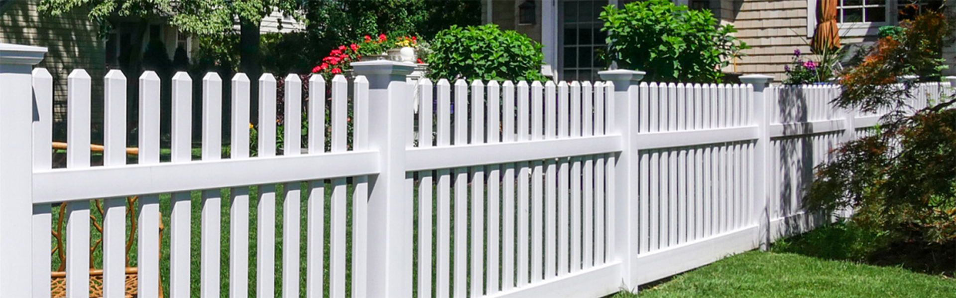 pvc vinyl fence 35 colors and 5