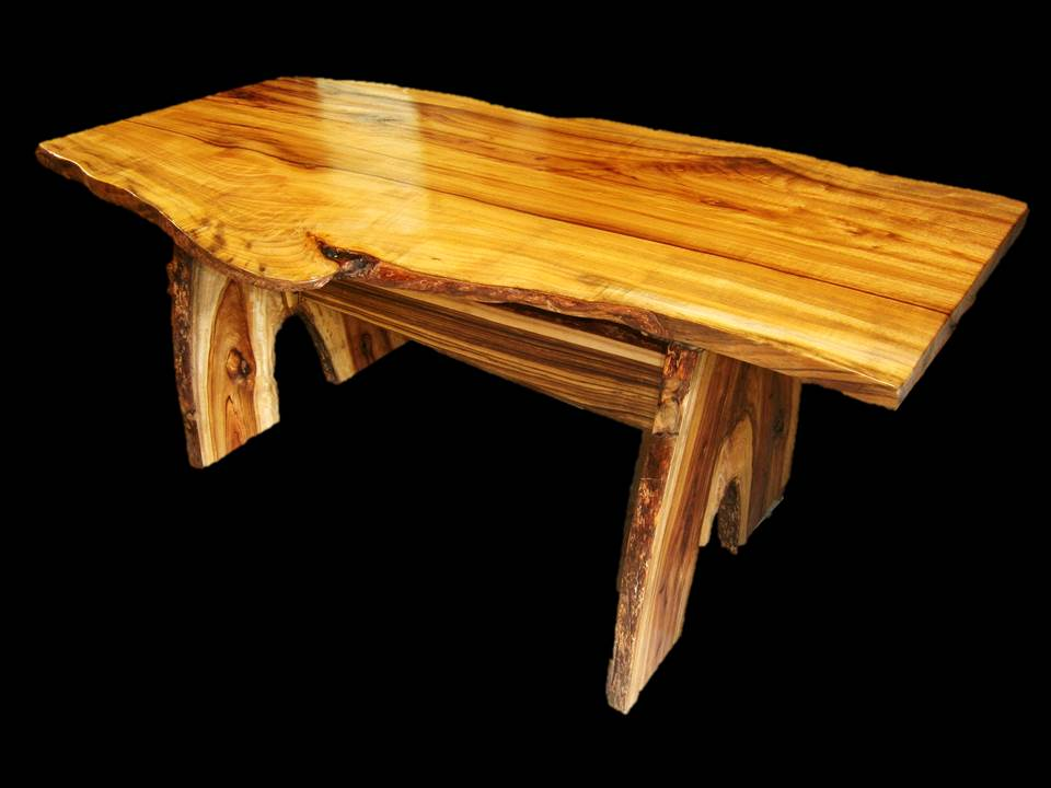 Wood Murphy Dining Table Plans PDF Plans