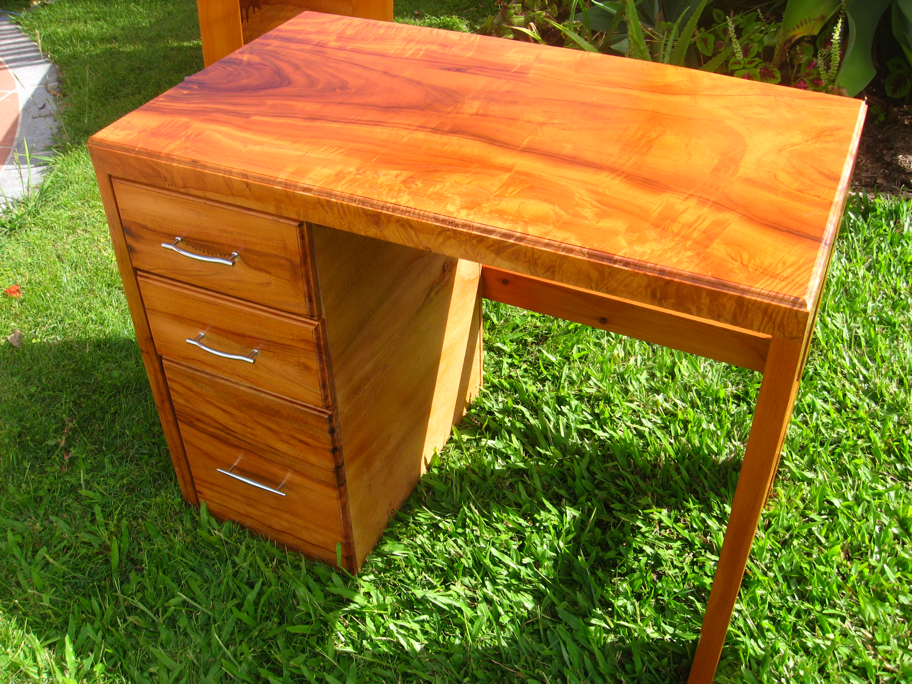 Student Desk Plans To Build Woodworking