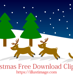 free christmas cards clip art pictures [ 1280 x 640 Pixel ]