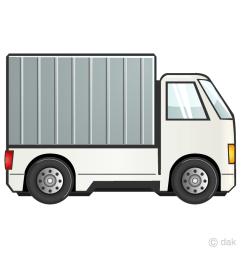 truck clipart [ 960 x 960 Pixel ]