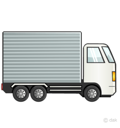 container truck clipart [ 960 x 960 Pixel ]