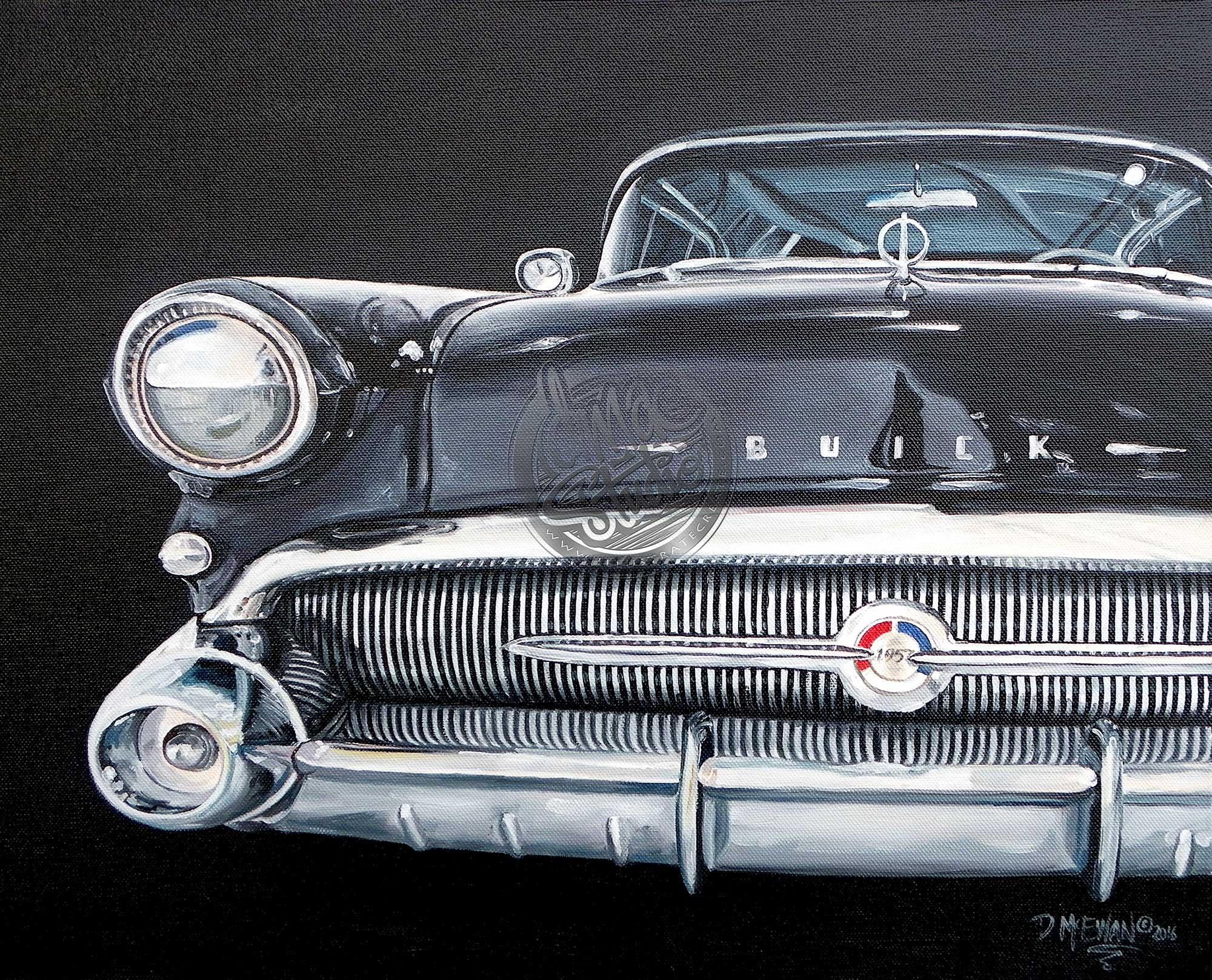 1957 Buick