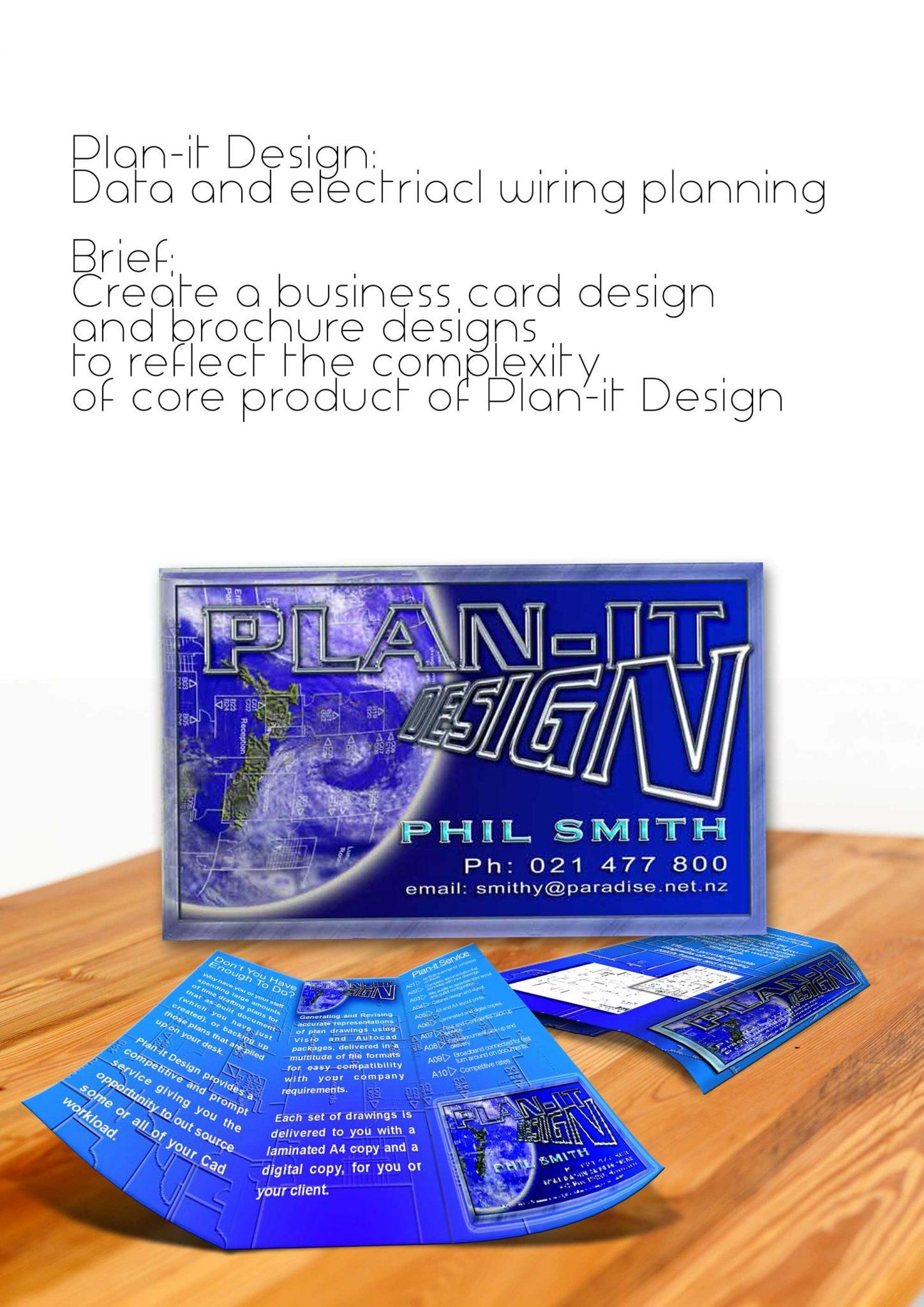 Plan It Design