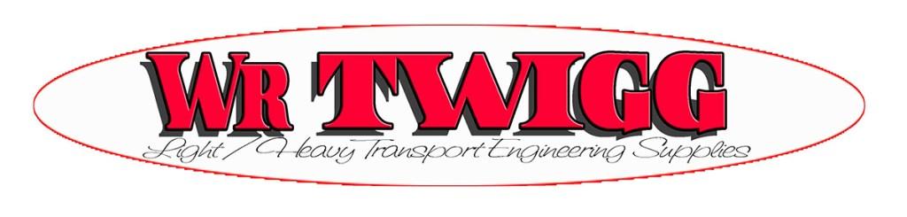 WR Twigg Logo