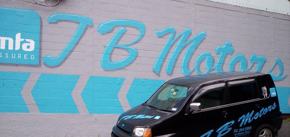 Hand Painted wall signs tauranga Papamoa Mt Maunganui Tauranga Bay of Plenty New Zealand