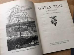 Green Tide, Richard Church