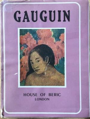 Gauguin-1947-book-jacket