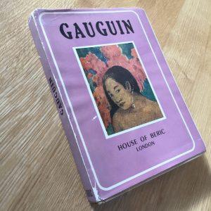 Gauguin-1947-book
