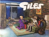 Giles annual twenty six, cover
