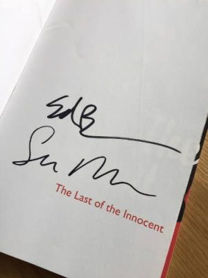The Last of the Innocent