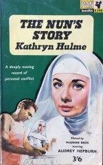The Nun's Story, Pan paperback