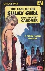 The Case of the Sulky Girl, Erle Stanley Gardner