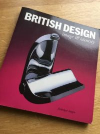 British Design, image and identity