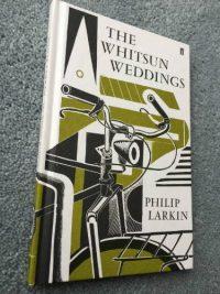 The Whitsun Weddings Philip Larkin 2010