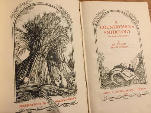 A Countryman's Anthology