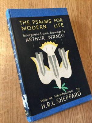 Arthur Wragg, The Psalms for Modern Life