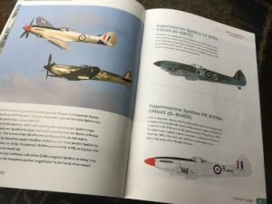Battle of Britain Flypast Guide