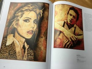 Mayday, The Art of Shepard Fairey