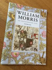 William Morris and Illustrated Guide