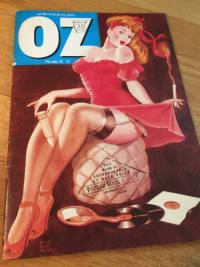 OZ Magazine, Number 37