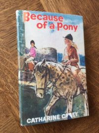 Because of a Pony