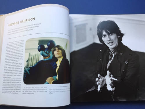 The White Album, The Beatles and the World 1968